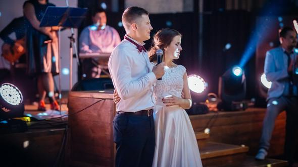 Дарина и Антон - фото №77
