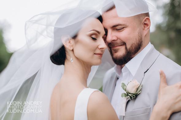 Андрей и Кристина - фото №95