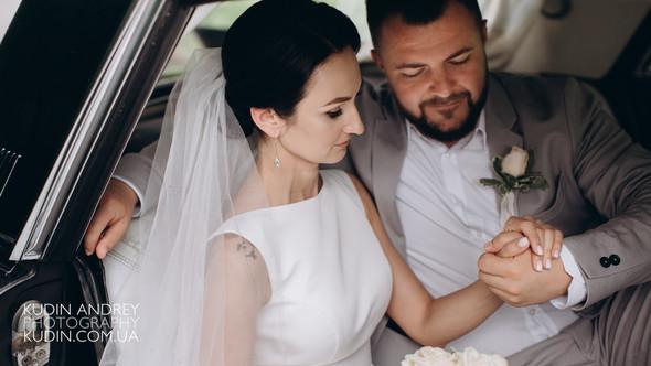 Андрей и Кристина - фото №151
