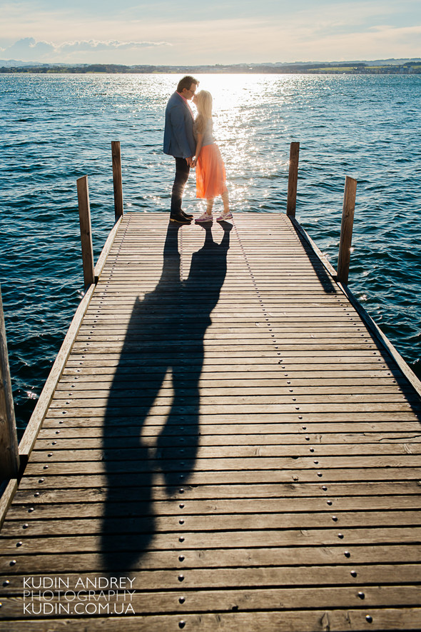 Игорь и Жанна(Люцерн, Цуг) - фото №63