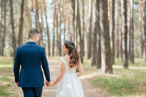 Дарина и Антон - фото №39