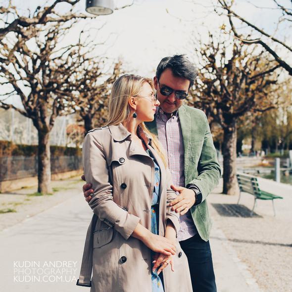 Love Story in Luzern - фото №44