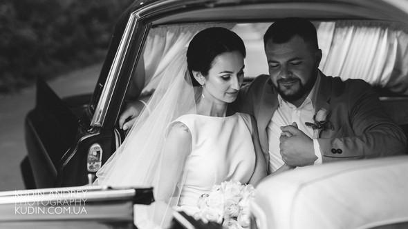 Андрей и Кристина - фото №152
