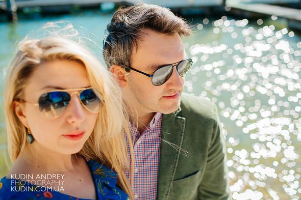 Игорь и Жанна(Люцерн, Цуг) - фото №50