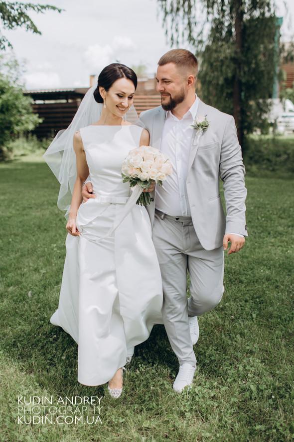 Андрей и Кристина - фото №61