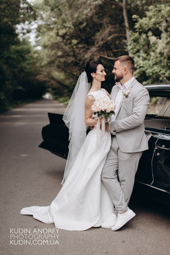 Андрей и Кристина - фото №135