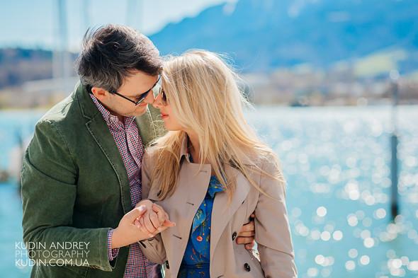 Игорь и Жанна(Люцерн, Цуг) - фото №30