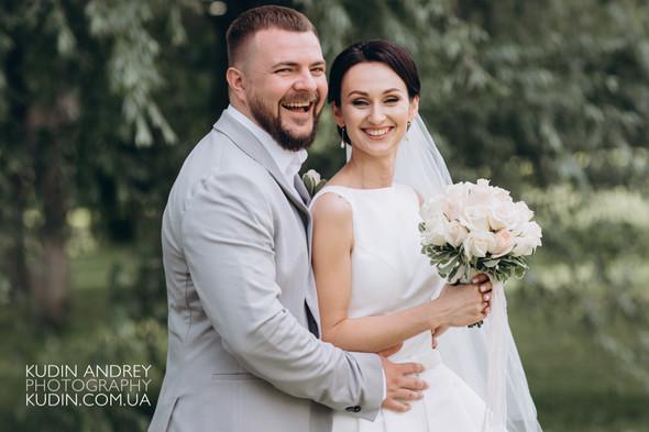 Андрей и Кристина - фото №74