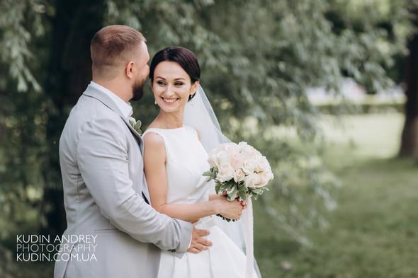 Андрей и Кристина - фото №72