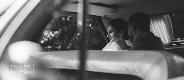 Андрей и Кристина - фото №154
