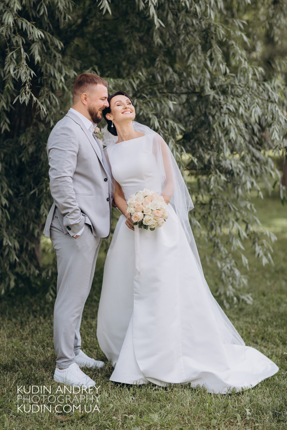 Андрей и Кристина - фото №66
