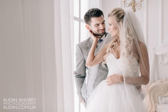Юля и Сергей - фото №1
