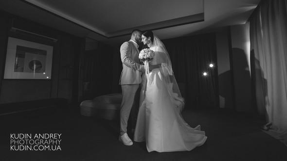 Андрей и Кристина - фото №40