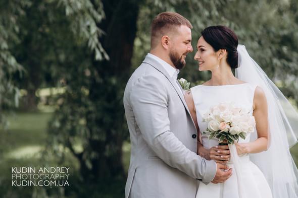 Андрей и Кристина - фото №70