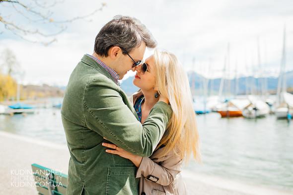 Игорь и Жанна(Люцерн, Цуг) - фото №16