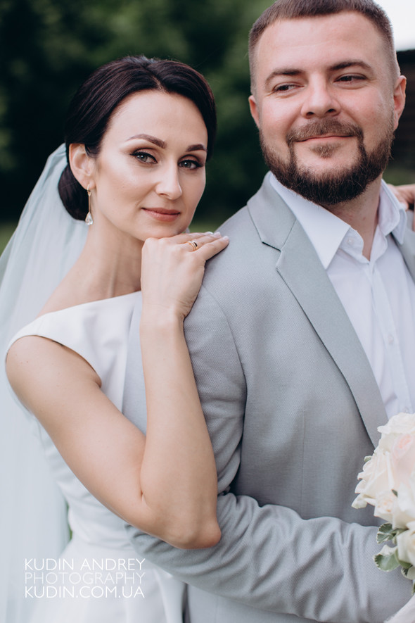 Андрей и Кристина - фото №87