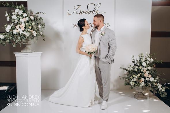 Андрей и Кристина - фото №203