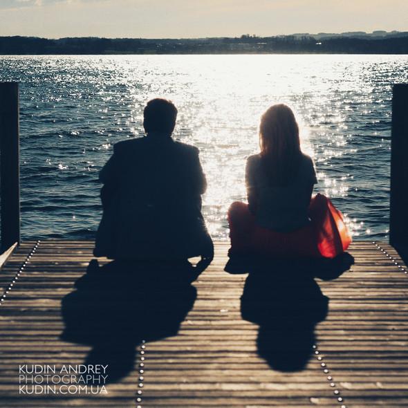 Love Story in Luzern - фото №7