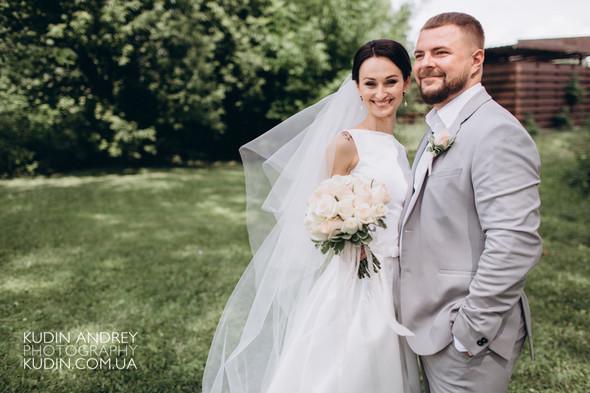 Андрей и Кристина - фото №79