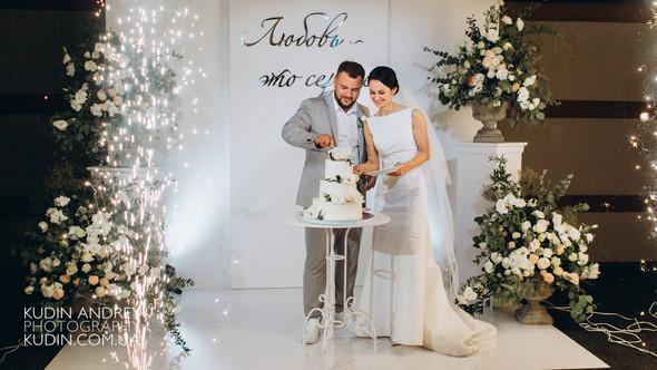Андрей и Кристина - фото №209