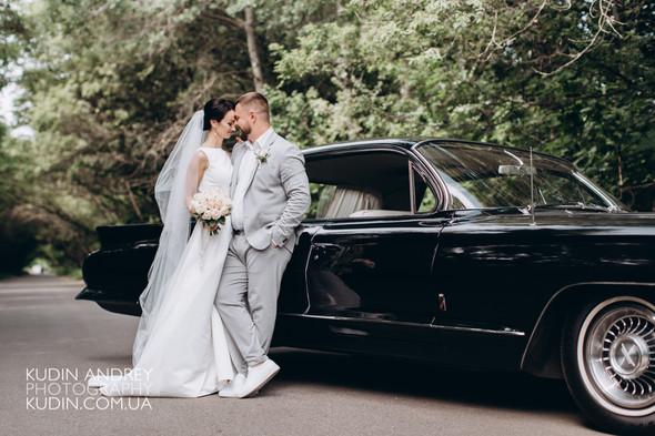 Андрей и Кристина - фото №131