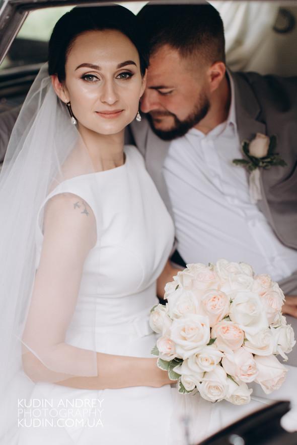 Андрей и Кристина - фото №150