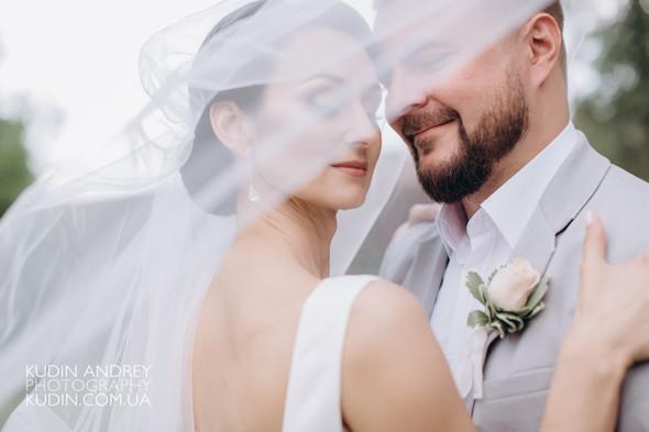 Андрей и Кристина - фото №93
