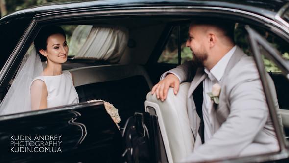 Андрей и Кристина - фото №144