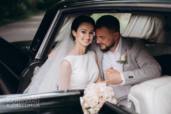 Андрей и Кристина - фото №153
