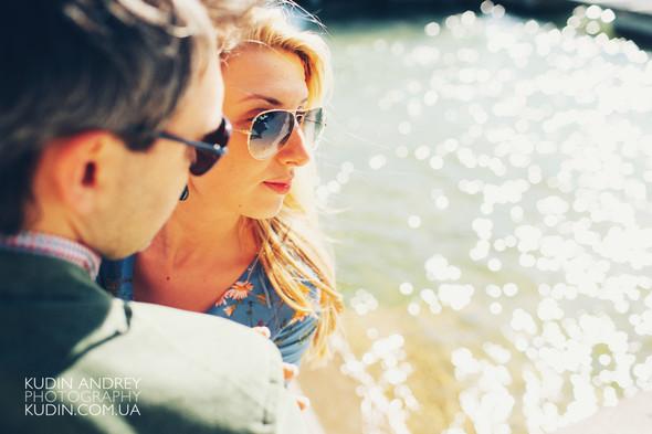 Love Story in Luzern - фото №11
