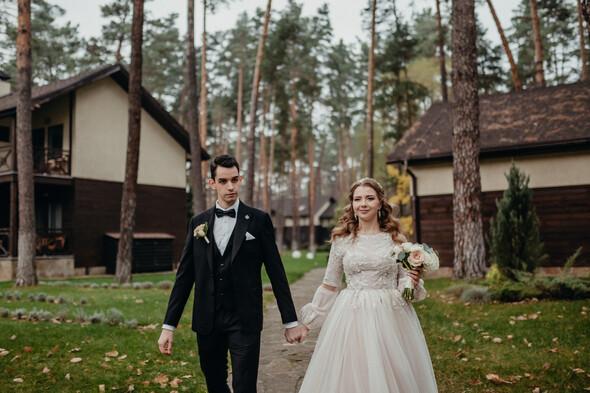 Аня и Егор - фото №59