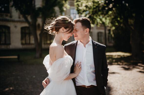 Марина и Андрей - фото №37