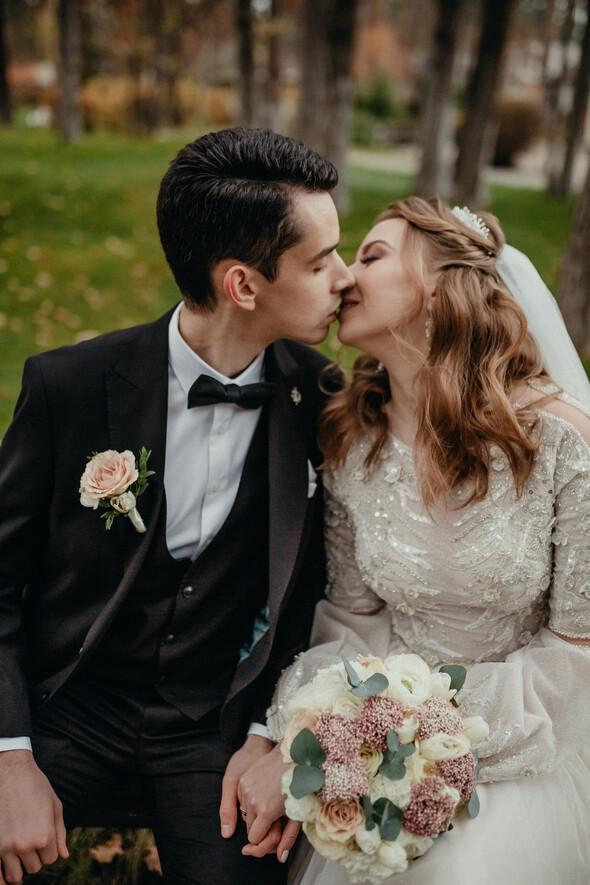 Аня и Егор - фото №68