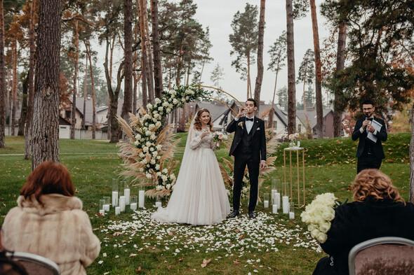 Аня и Егор - фото №36