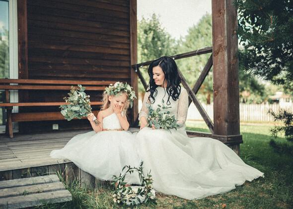Танюша и Виталик - фото №15