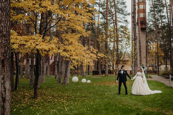 Аня и Егор - фото №53