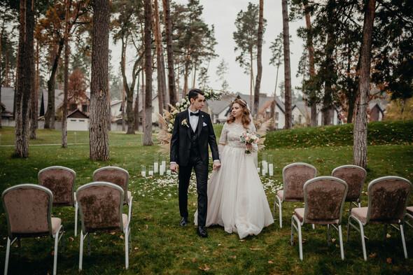 Аня и Егор - фото №50