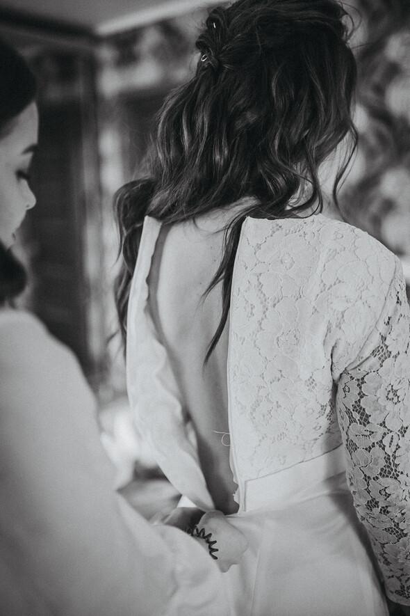 Аня и Лёша - фото №13