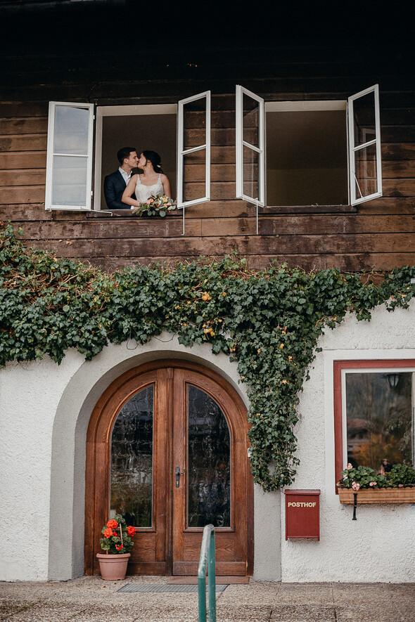 Alessia & Max. Lofer - фото №31