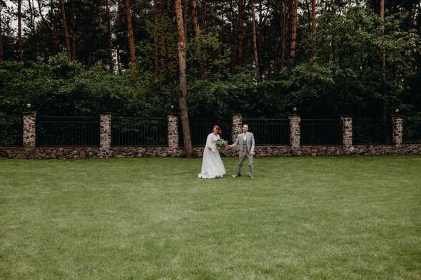 Маша и Олег - фото №35