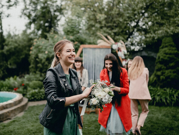 Аня и Лёша - фото №108