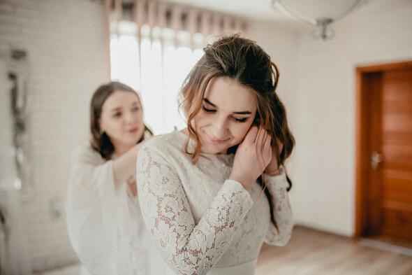 Аня и Лёша - фото №14