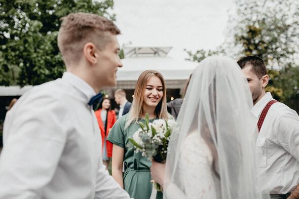 Аня и Лёша - фото №42