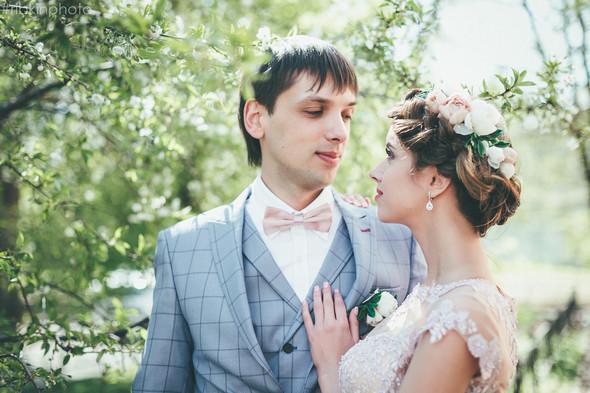 Катя и Андрей - фото №16
