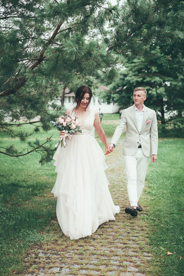 Катя и Серёжа - фото №63
