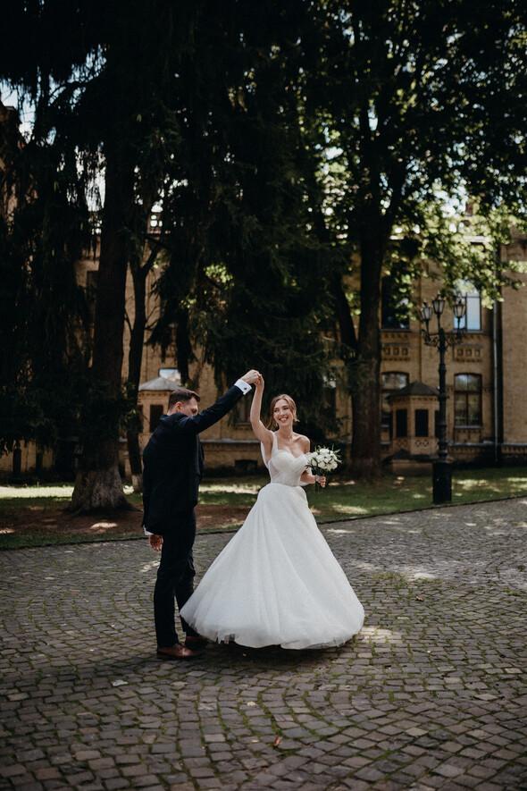 Марина и Андрей - фото №30