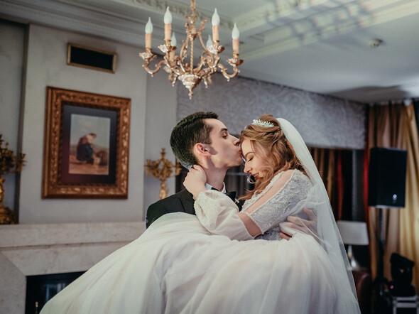 Аня и Егор - фото №78