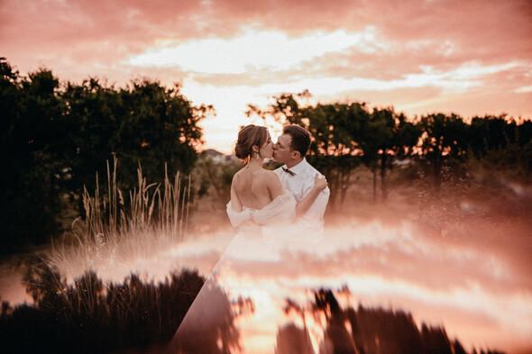 Марина и Андрей - фото №66