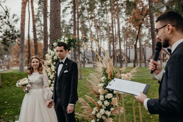 Аня и Егор - фото №26