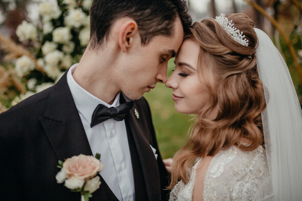Аня и Егор - фото №47